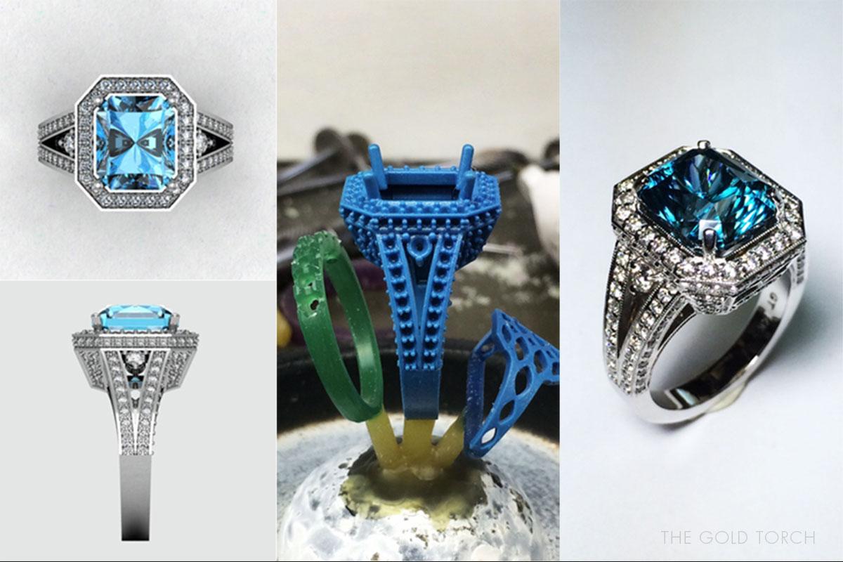 CAD Examples Portfolio